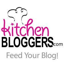 Kitchen Bloggers Logo